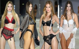 Gran Canaria Moda Calida Swimwear Fashion Week
