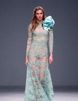 '시선집중..드레스'