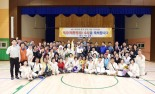 '문경모전들소리' 한국민속예술축제 대통령상 수상