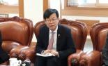 """김상조 공정거래위원장 """"지방사무소 명칭 지역본부로 변경 추진"""""""