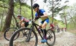 제 10회 청송군수배 전국 산악자전거 대회 '성료'