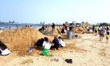 포항영일대서  바다모래축제 열린다.
