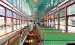 백두대간 협곡관광열차 '찜통 열차'…에어컨 없어  이용객 분통