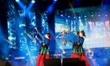 예천세계활축제 18일 개막...예천장터농산물대축제도 동시에 열려
