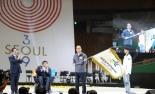 경북도, 제40회 전국장애인체전 대회기 인수…11월 전국체전 조직위 창립총회 개최 등 체전 준비 돌입