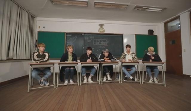 '송유빈 그룹' 마이틴, 연습생 탈출 프로젝트 '마이틴GO' 출격