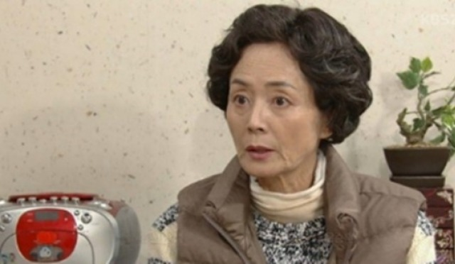 김영애 결국 '월계수' 종방서도 얼굴 못 봐, 무슨 일 있었나