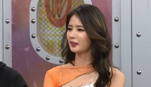 """박기량 """"비시즌때 일부러 살 찌우기 위해 먹어""""…'모태 마름의 위엄'"""