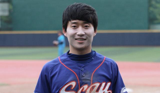 [정아름의 아마야구 人덱스] (17) '재능기부' 하는 야구선수, 문예대 전현재