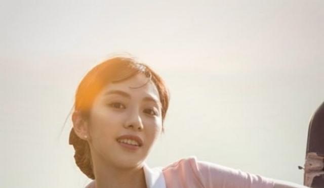 """[인터;View] 권민아 """"'병원선' 촬영 전 구안와사 와, 지금까지 침 치료 중"""""""