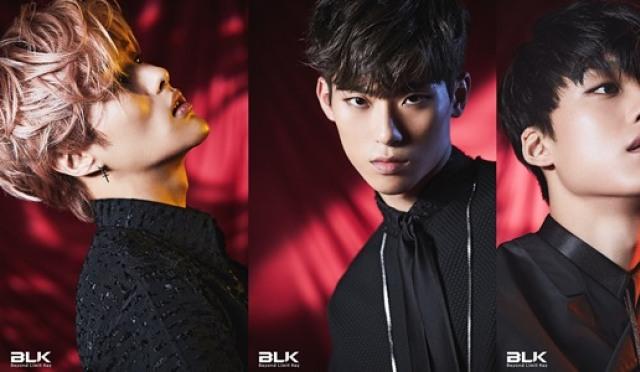 신인 보이그룹 BLK, D.A·일경·이노 카리스마 비주얼 폭발