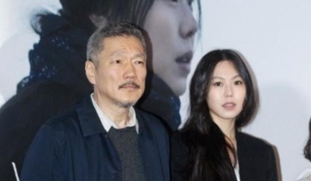 """""""김민희와 사랑하는 사이"""" 홍상수 감독, 15일 첫 이혼 재판 참석할까"""