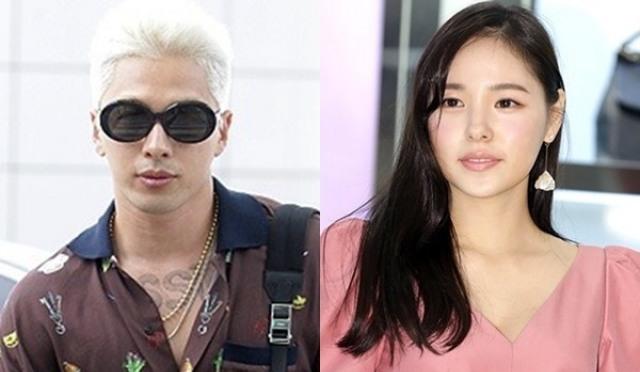 태양♥민효린 내년 2월 결혼, 빅뱅 최초 유부남 탄생