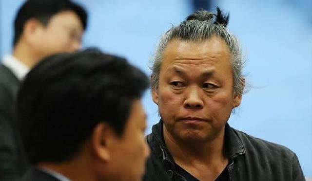 '여배우 폭행 혐의' 김기덕 감독, 벌금 500만원 약식명령