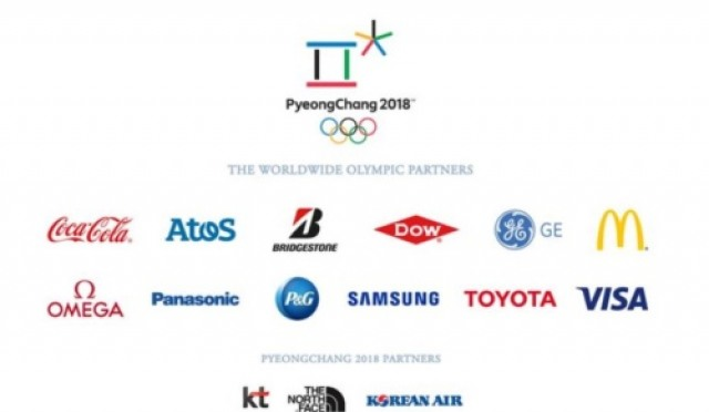 [평창] 올림픽 스폰서도 아시아 열풍