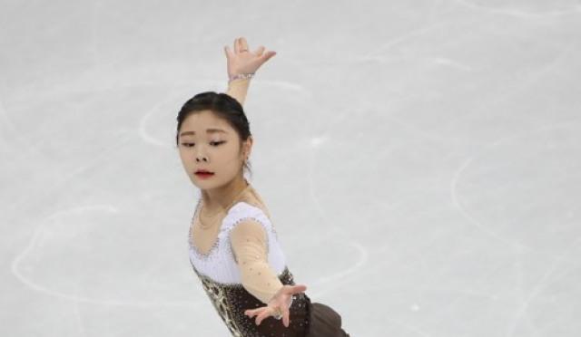 김하늘, 최연소 국가대표의 냉정한 자기 평가?