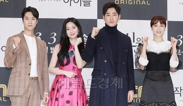 """[현장;뷰] '작은 신의 아이들' PD """"조민기 6회까지 촬영, 편집은 논의 중"""""""
