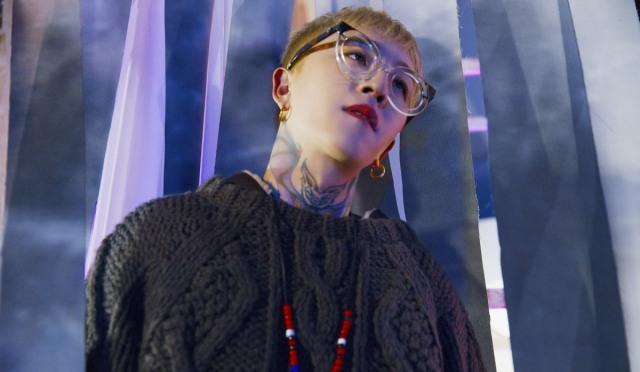 블락비 태일, '블라인드 뮤지션'에 심사위원 참여