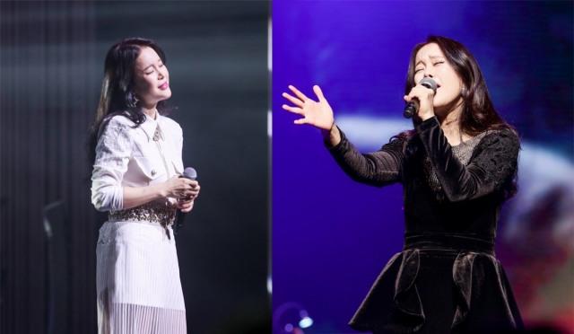 """백지영, 전국투어 '웰컴백' 콘서트 4개월 대장정 성료…""""팬들에게 감사"""""""