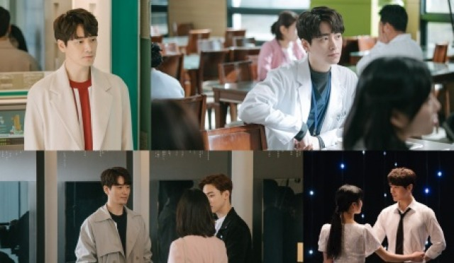 """""""감정無→츤데레→심쿵"""" '시그대' 이준혁의 3단 변화"""
