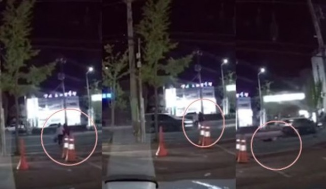 """광주 쌍촌동 교통사고에 여론 """"운전자 안타깝다"""" 왜?"""