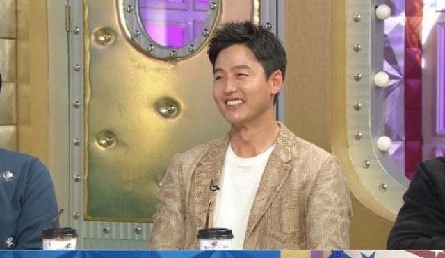 이정진, 예능서 밝힌 여친마다…역대급 수난사