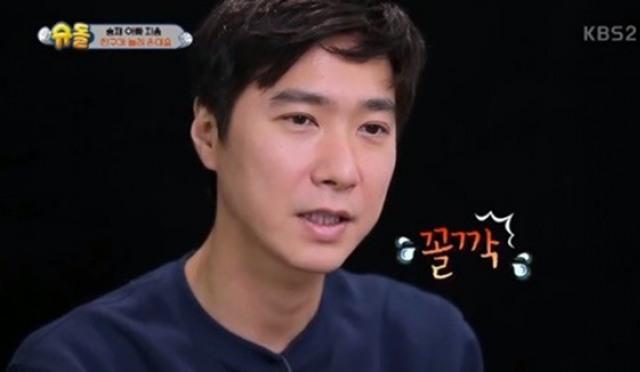 젝스키스 팬, 참다 참다..고지용 프로필 제외 성명 낸 '진짜 이유'
