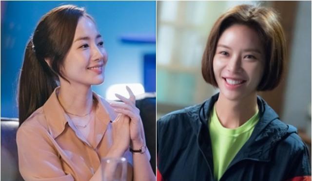 [플레이백] '하이킥', '김비서' 박민영·'훈남' 황정음 로코퀸의 시작