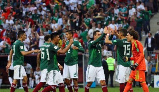 독일 멕시코 하이라이트, 24년 만의 이변...한국 웃을 가능성은?