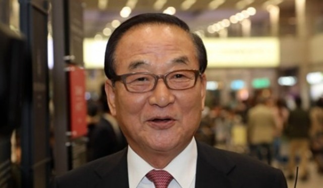 서청원, 자유한국당 떠난다…기자 출신 정치인서 '친박계' 좌장 되기까지