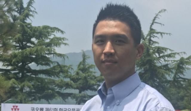 [남화영이 만난 골프인] 김진우 아시아 최초 R&A 룰 매니저