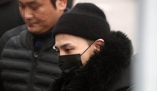 """YG 측 """"지드래곤, 특혜 입원 아냐…애초 대령실 존재하지 않아"""""""