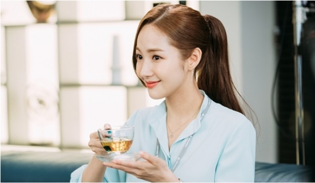 [끌려서] 박민영, 김미소와 닮은 연기 인생 12년