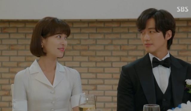 [굿바이 '훈남정음'] 남궁민·황정음이 아깝다, 해피엔딩에도 씁쓸한 뒷맛