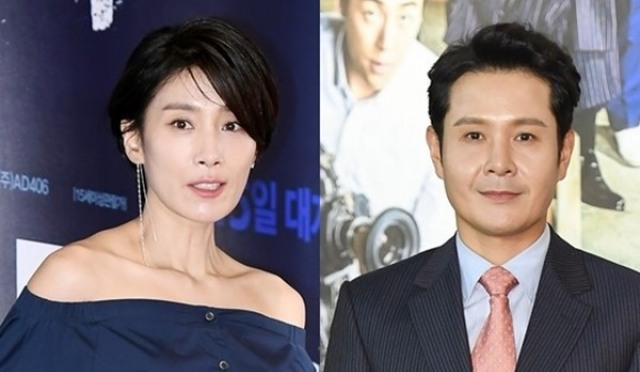 이민우·김서형, 위키백과 가짜 프로필에 '황당'…이 정도야?
