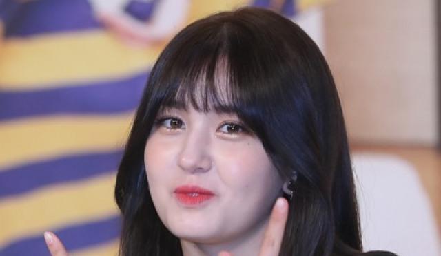 전소미에겐 가혹한 데뷔길…눈물로 드러냈던 속내