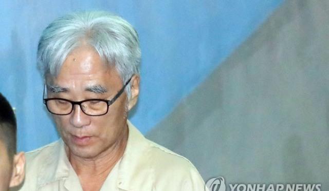 """[현장;뷰] 이윤택 피해자 공동변호인단 """"미미한 형량…조금이나마 위로 받길""""(종합)"""
