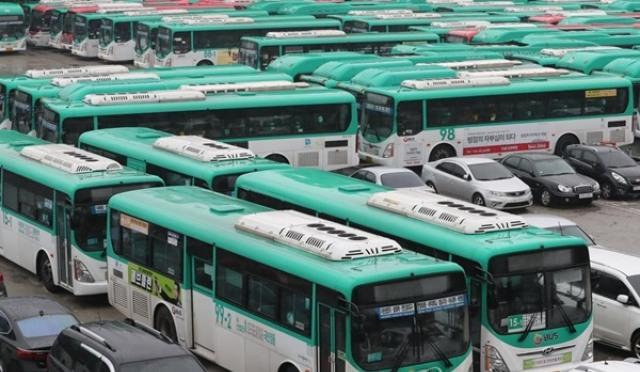 수원 버스 파업, 장기화 보다 더 우려되는 문제 있다?