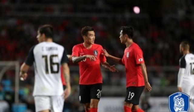 [축구] 장현수의 기구한 운명