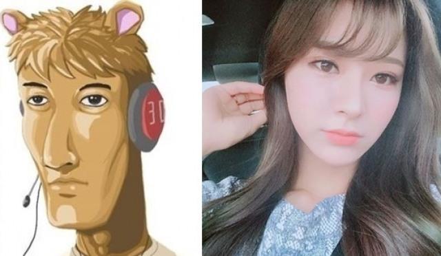 김수현 아나운서 사로잡은 우왁굳, 알고 보니 15분 완판男?