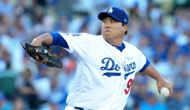 [MLB] '홈의 사나이' 류현진, 원정을 극복하라