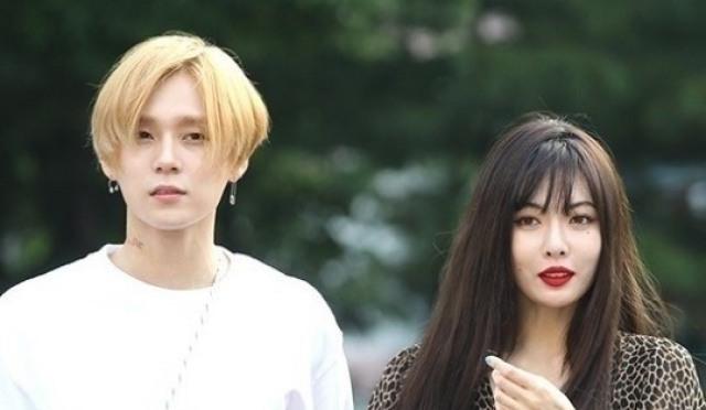 '이던♥' 현아, '15일' 최후의 통첩 이유 있었다? 추락 vs 또 다른 비상
