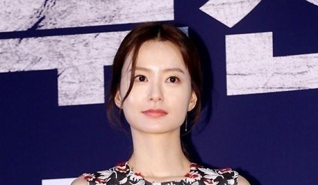 """정유미 """"악성루머 사실무근…오늘(18일) 고소장 접수""""(공식)"""