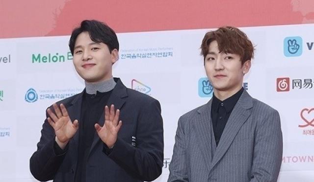 """민트페이퍼 측 """"멜로망스 해체 아냐, 논의한 적도 없어"""""""