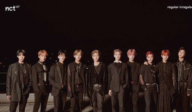 NCT 127, 美 데뷔 앨범 빌보드 메인 차트 '빌보드 200' 86위 첫 진입 '호평'