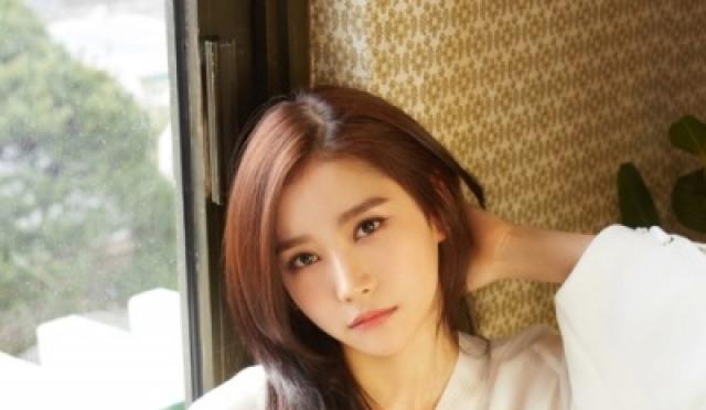 헬로비너스 유영, 단막극 '#좋맛탱' 캐스팅 확정…캠퍼스 여신 '태이' 역