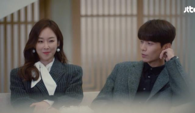 [그래 이 장면] '뷰티인사이드' 서현진♥이민기 '비밀연애'에 공감하는 이유
