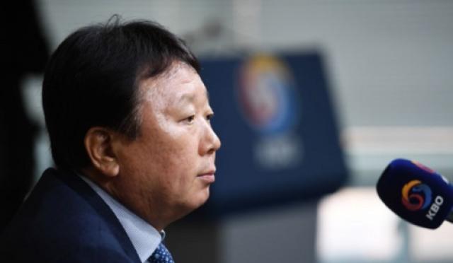 """선동렬 자진 사퇴, 국정감사서 """"어려운 금메달 아니었다"""" 듣고 결심 굳혀"""