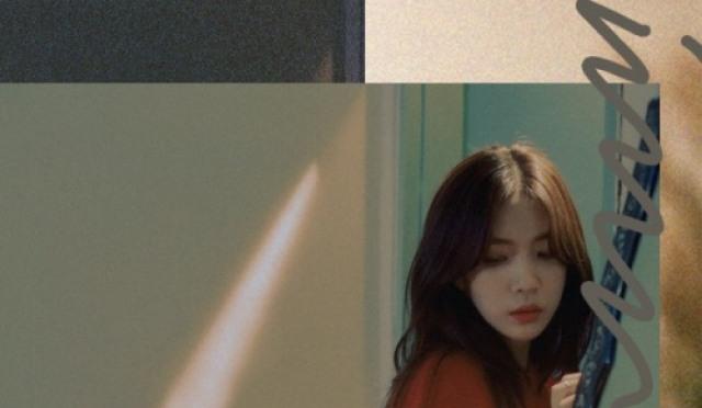 """'프로이별러' 김나영, 새 앨범 'inner' 공개 """"내면을 담아내려 노력"""""""