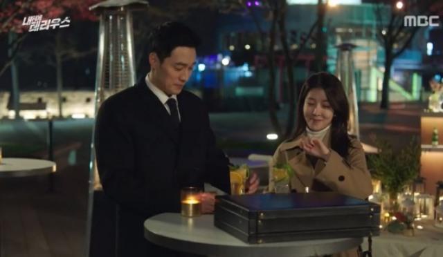 [굿바이 '내 뒤에 테리우스'] 소지섭X정인선 '위장부부' 시즌2 가나요?